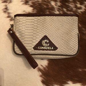Handbags - Consuela Wristlet